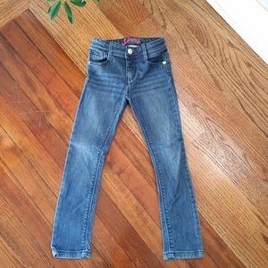 Gymboree Girls Skinny Jeans 5 Slim